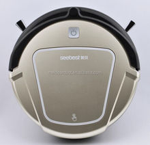 Seebest robot vacuum cleaner with extra large dustbin capacity