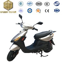 New shock absorber design sportive design cheap scooters supplier