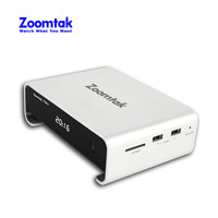 Firmware Update Amlogic S905 Android TV Box Zoomtak T8U