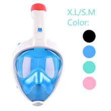high quality professional diving equipment customize diving mask + snorkel + fins for wholesale