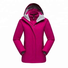 men an women OEM produced warm jacket windbreaker from manufacturer for winter