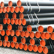 ISO Certification Non-secondary seamless steel pipe