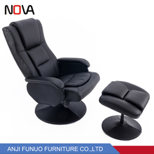 Modern Luxury Relax Chair Recliner Leisure Chair With Footrest(NV-2679)