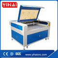 China Jinan good quality 1325 6090 1290 6040 rubber cnc laser cutting machine 60w