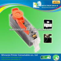 CLI-426 rechargeable ink cartridge for Canon MG5140 MG5240