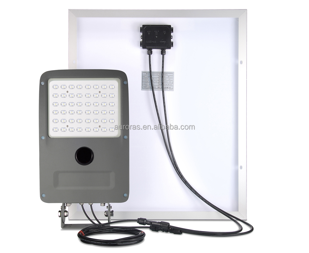 High way application flood billboard light solar led, solar lighting led