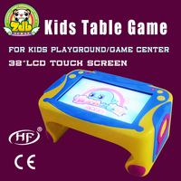 Intelligence laptop kids learning machine/indoor education equipment/children learning machine