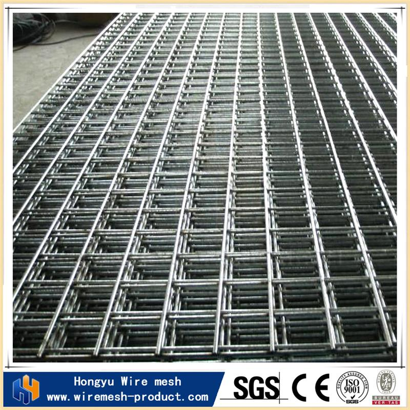 heavy duty galvanized wire mesh galvanized dog wire fence panels metal fence