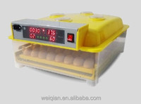 Best price mini WQ-56/jn7-56 egg incubator