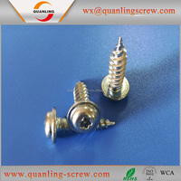 Wholesale products china pan flanged head designer counter sunk self tapping screw