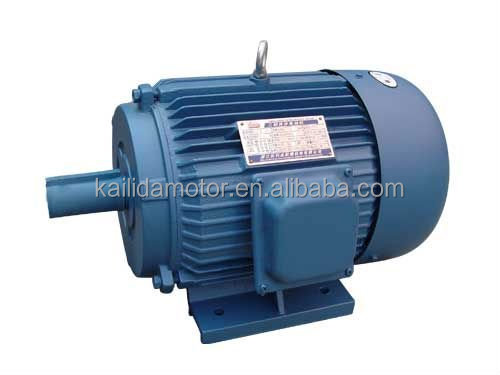 YD series double speed 3phase electromotor