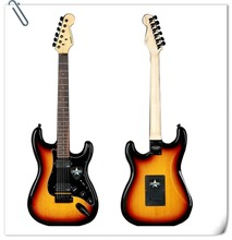 OEM Cheap Colorful Electric Guitar