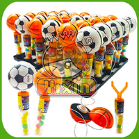 Basketball Small Sweet Toy Candy