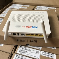 New Arrival Huawei HS8145C GPON/EPON ONU With 1GE+3FE+1TEL+USB+WIFI Same as HS8545M