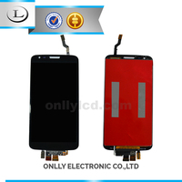 Wholesale price and high quality touch screen for Lg g2 lcd digitizer