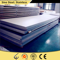 1Cr11MoV heat resistant martensitic stainless steel sheets for turbine blade