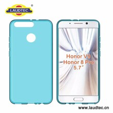 For Huawei Honor 8 Pro case, tpu gel cover for Honor V9