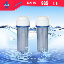 Wholesale china import water purifier filter housing