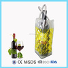 All side gel bottle wine cooler bag
