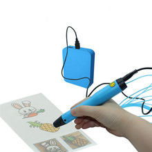 high quality 3d printer 3d printing pen with painting pen for 3d pencil