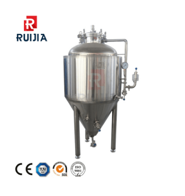 1000L Stainless Steel Micro Beer Brewing Equipment