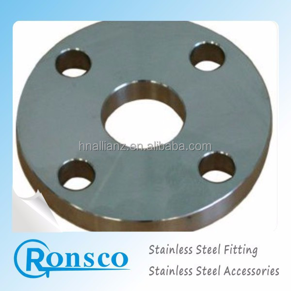 slip on raised face flange,slip on flange, SO flange