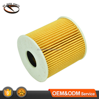 Oil filter for LR001247 ROVER