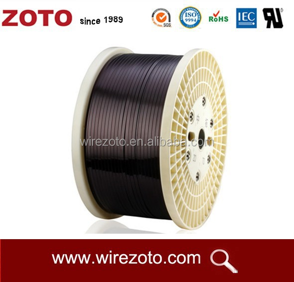 super recycling winding 1mm enamelled copper wire for motors and electricals