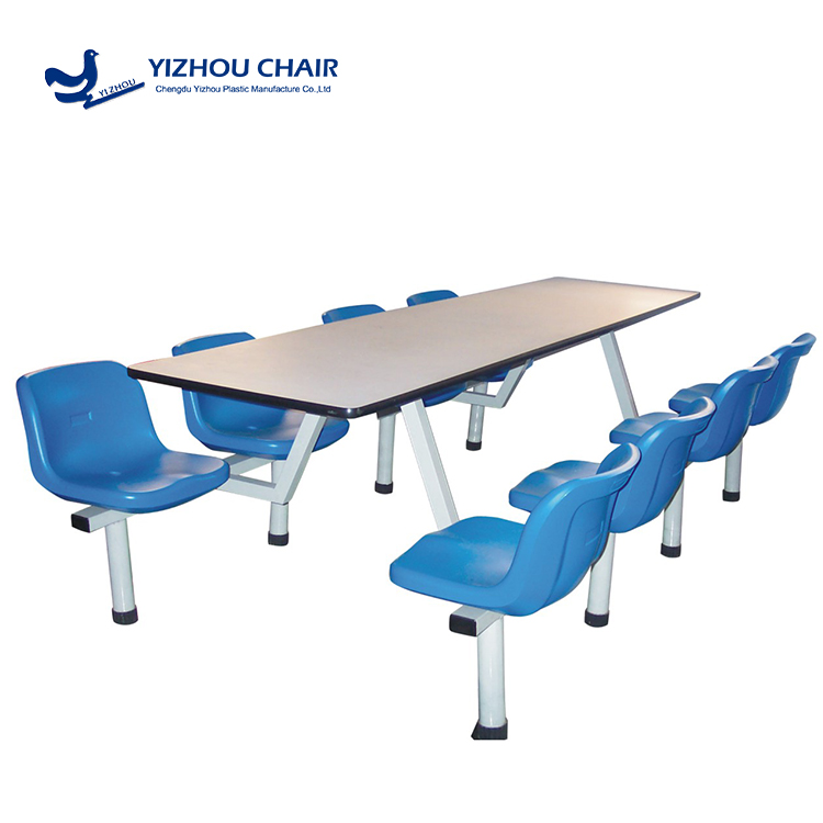 non-poisonous bright color dining plastic chairs