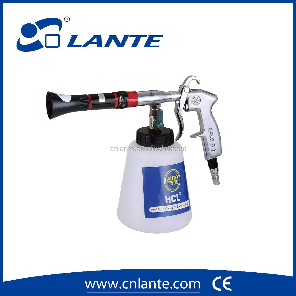 High pressure steam cleaner car wheel cleaner gun pressure washer