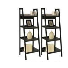 High quality wooden bookcase