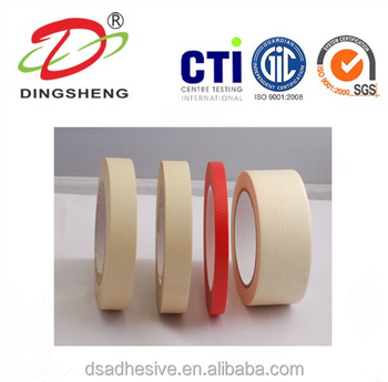 China colorful masking tape supplier