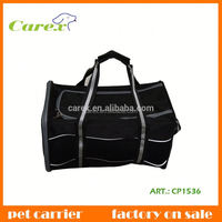 Hot sale pet cage portable soft pet dog crate