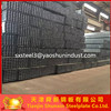 construction material -gi hollow section/ black hollow section