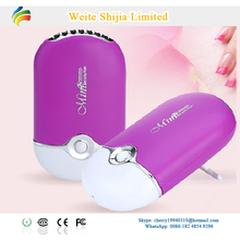 rechargeable mini portable fan for eyelashes extension
