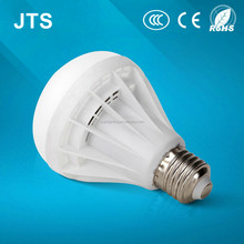 High effiency low price china manufacturers of 9W e27 base b22 led bulb light