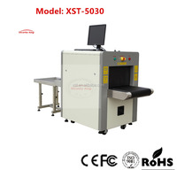 X ray luggage scanner machine for airplation security luggage metal detector (XST-5030A)