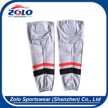 2017 new design oem new model hockey socks