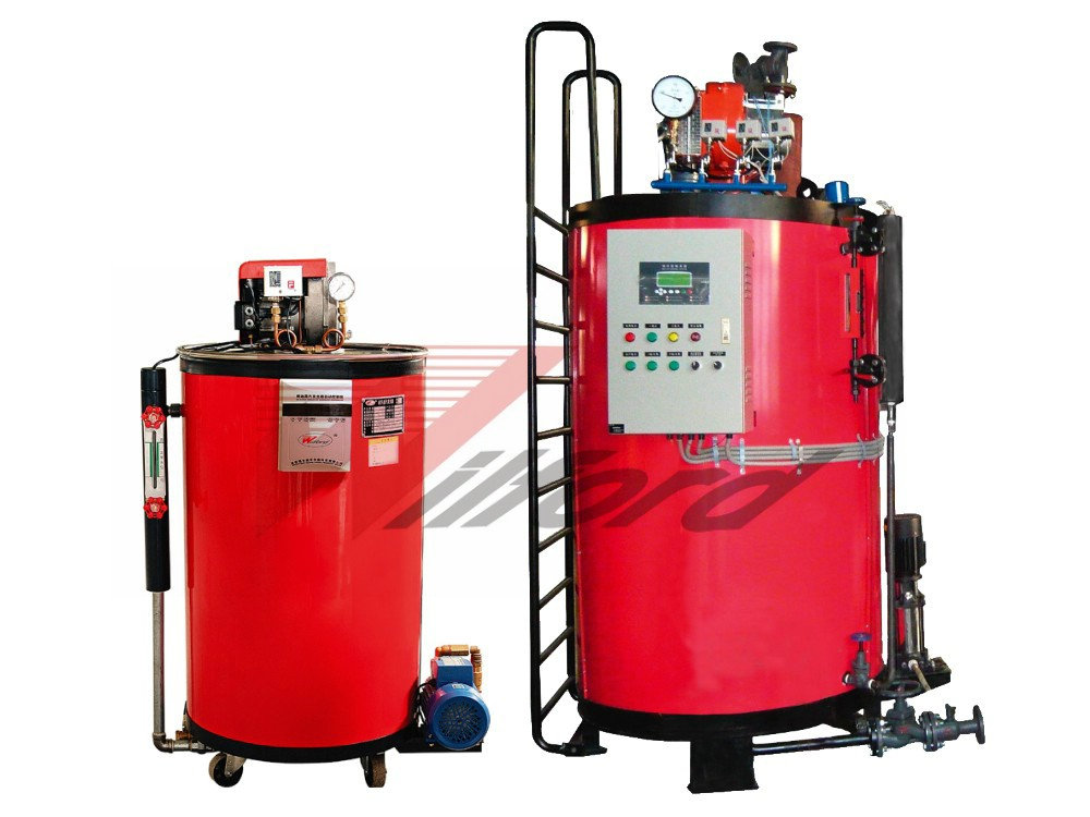 Hot Sale Small Capacity Steam Boiler For Food Industry