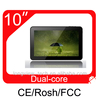 "UNBRANDED 10.1"" Dual Core Google Android 4.2 Tablet PC WiFi Bluetooth HDMI"