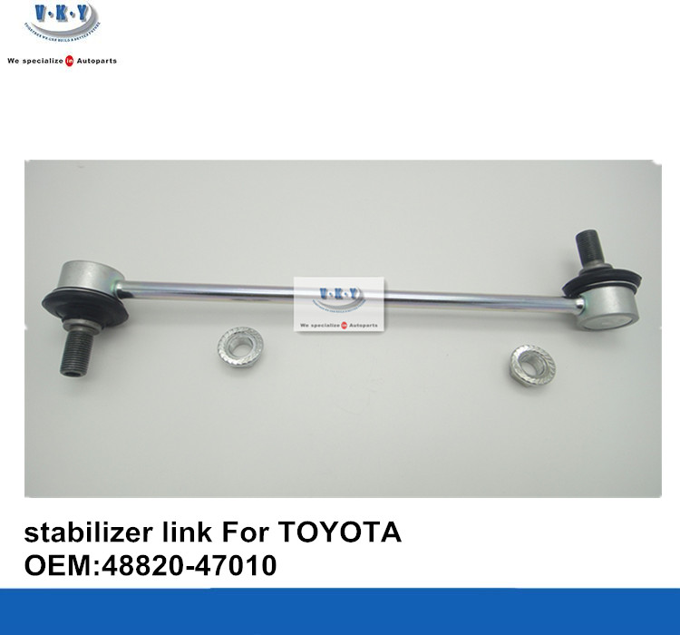 48820-47010 Auto Stabilizer Link For TOYOTA