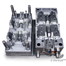 customized tool and die casting maker aluminum zinc moldings mold