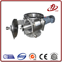 Stainless Steel Steel Rotary Airlock Valve for Flour