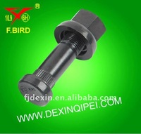 Truck Wheel Bolt and Nut for RENAULT