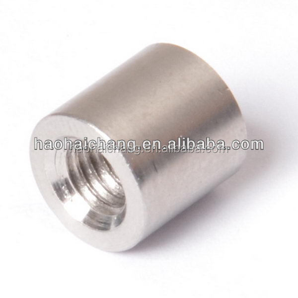 Asteners sleeve nuts For Toaster Oven Thermostat