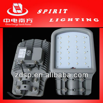 20W / 25W / 30W Solar LED street light
