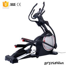 14KG flywheel Commercial magnetic orbitrac gym bike orbitrac cross trainer/magnetic elliptical trainer