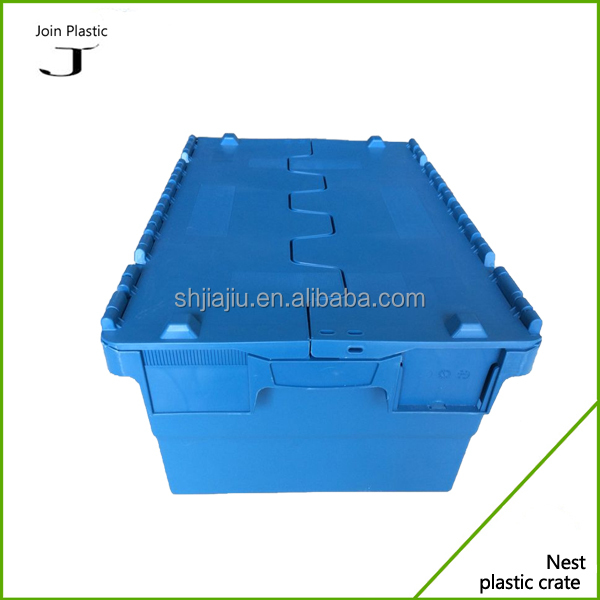 plastic cheap rolling tool box with wheels