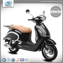 Best sell 50cc eueo 3 moped scooter