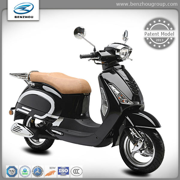 Best sell 50cc moped scooter